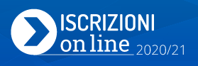 Link a iscrizioni online 2020-21